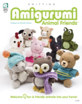 Bestselling Crafts Titles: Amigurumi