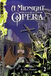 A Midnight Opera manga volume 2