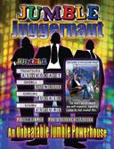 Jumble® Juggernaut