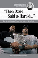 """Then Ozzie Said to Harold. . ."""