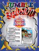Jumble® Explosion