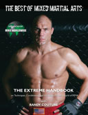 The Best of Mixed Martial Arts