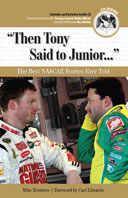 """Then Tony Said to Junior. . ."""