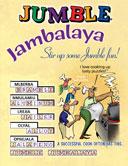 Jumble® Jambalaya