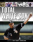Bestselling Sports Titles: Total White Sox