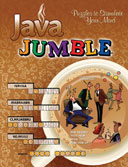 Java Jumble®