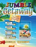 Jumble® Getaway