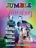 Jumble® Jitterbug