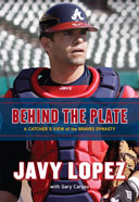 Behind the Plate