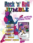 Rock 'n' Roll Jumble®