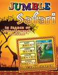 Jumble® Safari