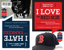 I Love the Red Sox/I Hate the Yankees