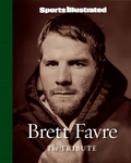 Sports Illustrated: Brett Favre