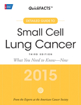 QuickFACTS™ Small Cell Lung Cancer, Third Edition - 2015