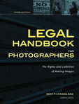 Legal Handbook for Photographers