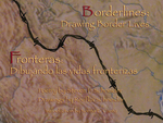 Borderlines: Drawing Border Lives