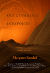 Out of Violence into Poetry