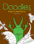 Doodles Insect Coloring Fun