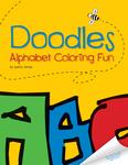 Doodles Alphabet Coloring Fun