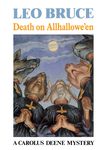 Death on Allhallowe'en