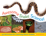 Awesome Snake Science!