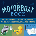 Motorboat Book, The