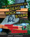 The Encyclopedia of Dead Rock Stars