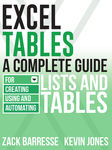Excel Tables