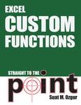 Excel Custom Functions