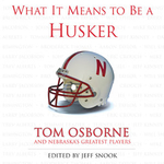 What It Means to Be a Husker