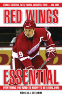 Red Wings Essential