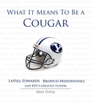 What It Means to Be a Cougar