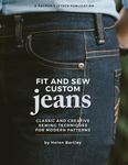 Fit and Sew Custom Jeans