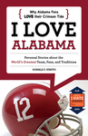 I Love Alabama/I Hate Auburn