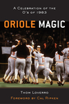 Oriole Magic