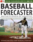 2013 Baseball Forecaster