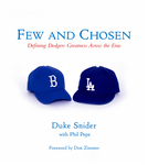 Few and Chosen Dodgers