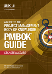A Guide to the Project Management Body of Knowledge (PMBOK® Guide)–Sixth Edition (GERMAN)