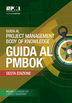 A Guide to the Project Management Body of Knowledge (PMBOK® Guide)–Sixth Edition (ITALIAN)