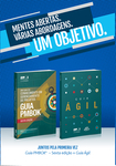 A Guide to the Project Management Body of Knowledge (PMBOK(R) Guide-Sixth Edition / Agile Practice Guide Bundle (BRAZILIAN PORTUGUESE)