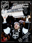 National Hockey League Official Guide & Record Book 2015