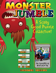 Monster Jumble®