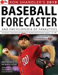 Ron Shandler's 2019 Baseball Forecaster