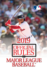 2019 Official Rules of Major League Baseball