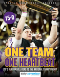 One Team, One Heartbeat
