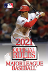 2021 Official Rules of Major League Baseball
