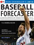 2015 Baseball Forecaster