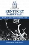 Echoes of Kentucky Basketball