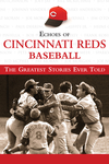 Echoes of Cincinnati Reds Baseball