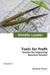 Nimble Leader Volume V